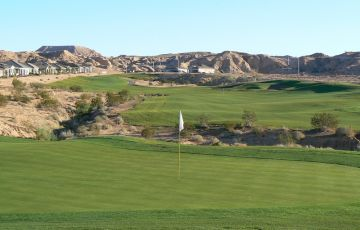 Oasis Canyons Golf Course