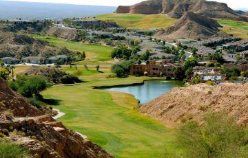 Oasis Golf Club - Palmer Course