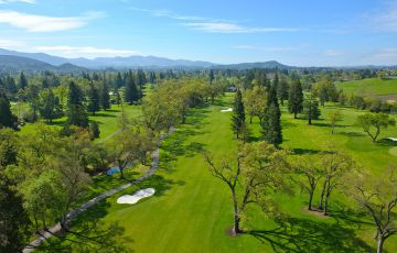 Silverado Resort & Spa -  North Course