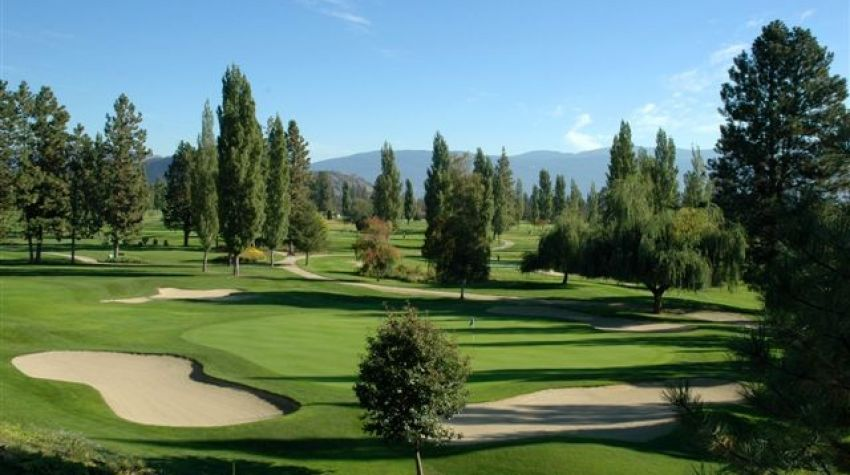 Summerland Golf and Country Club