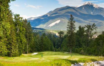 Golden Golf Club