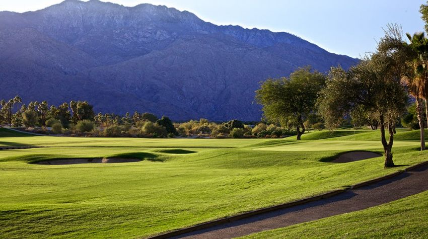 Tahquitz Creek GC - Legend GC