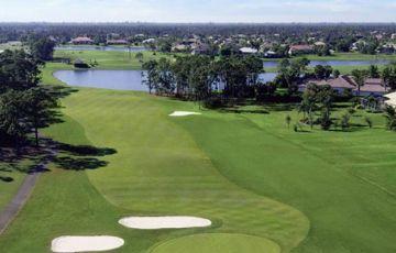 Pga National Resort & Spa: Estates Course