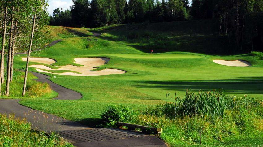 Le Maitre GC - Mont Tremblant golf packages