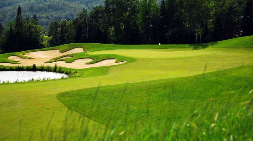 Le Maitre GC - Mont Tremblant golf packages