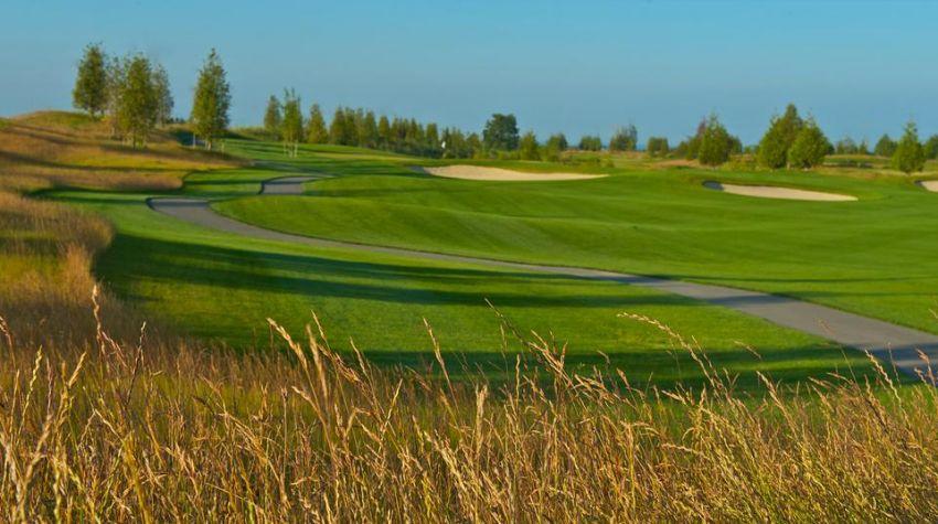 Tsawwassen Springs Golf