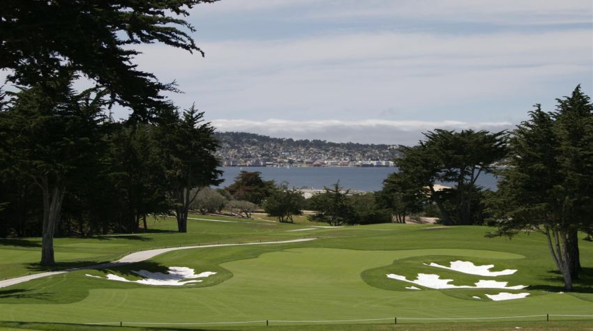 Black Horse Golf Course