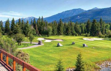 Fairmont Riverside Golf Course
