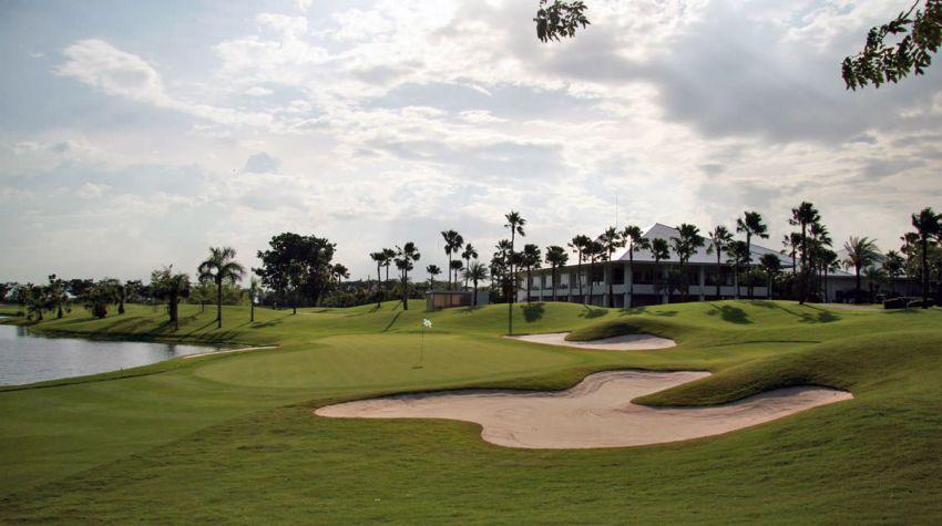 Lotus Valley Golf Resort