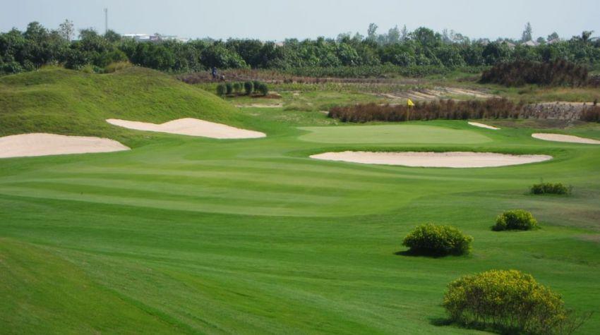 Royal Gems Golf Club