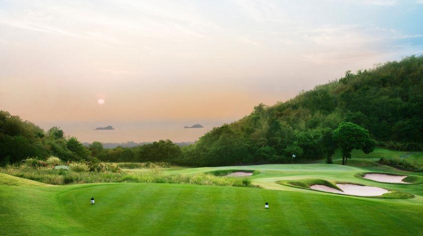 Banyon GC - Thailand