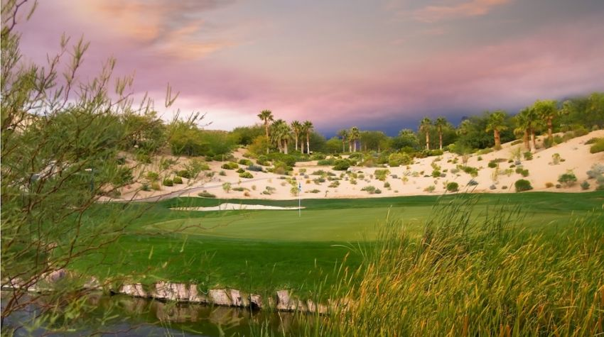 Red Rock CC - Arroyo Course