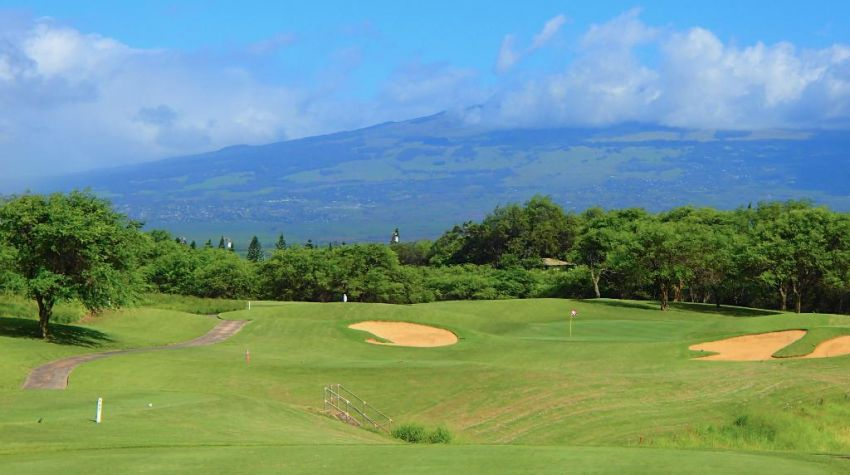 The Dunes at Maui Lani GC