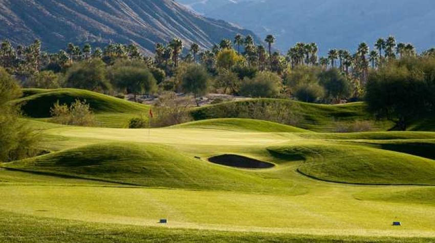 Tahquitz Creek GC - Legend Course