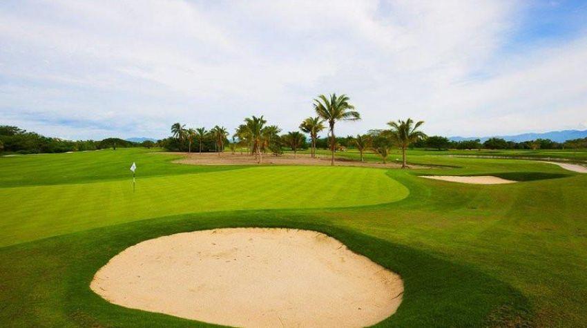 Vidanta Golf - Norman Signature Course