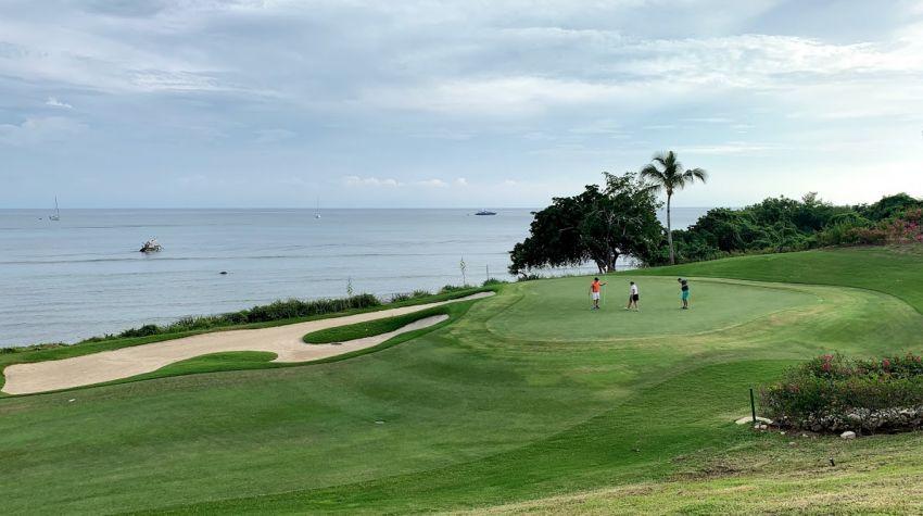 Punta Mita Golf - Pacifico