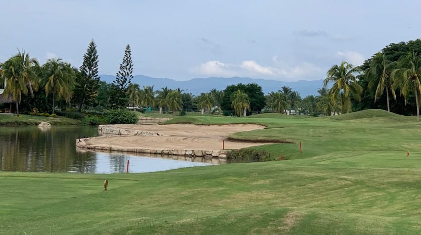 El Tigre Golf Course
