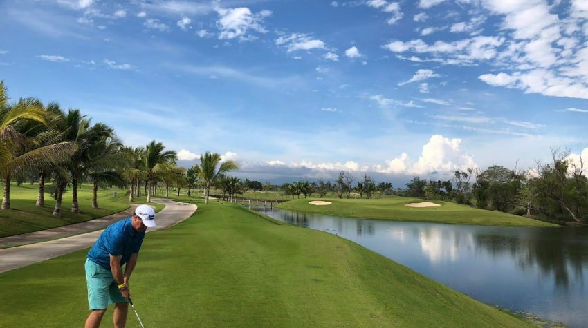 Vidanta Golf - Greg Norman Design