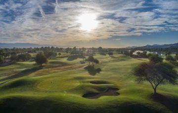 Tahquitz Creek Golf Resort - Resort Course