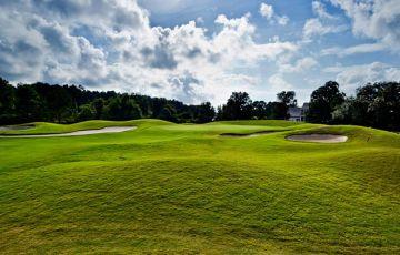 Charleston National Country Club
