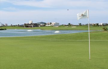 La Marina Mazatlan Golf Course