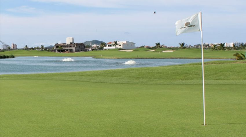 La Marina Golf Course