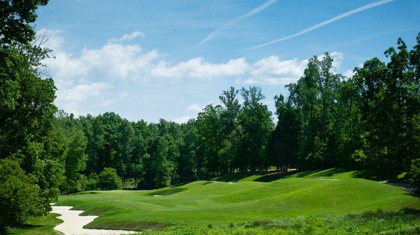 Grandover Resort - East Course