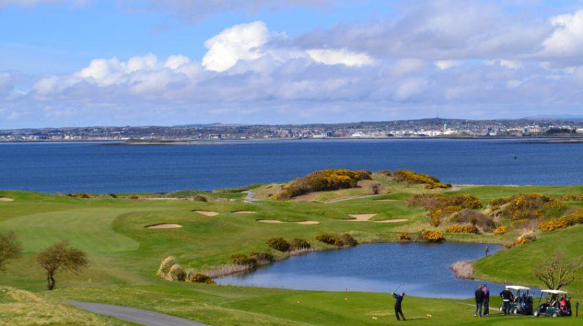 Galway Bay GC