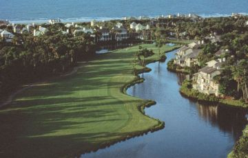 Kiawah Island Golf Resort - Turtle Point Gc