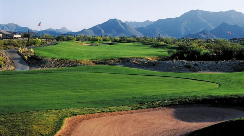 McDowell Mountain GC