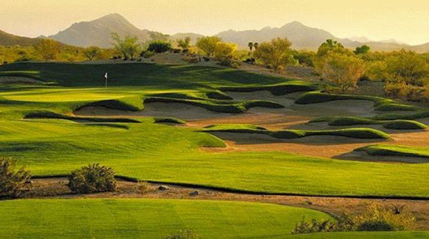 Golf Club at Estrella