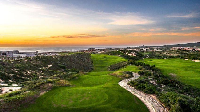 Diamante Cabo San Lucas - The Dunes Course