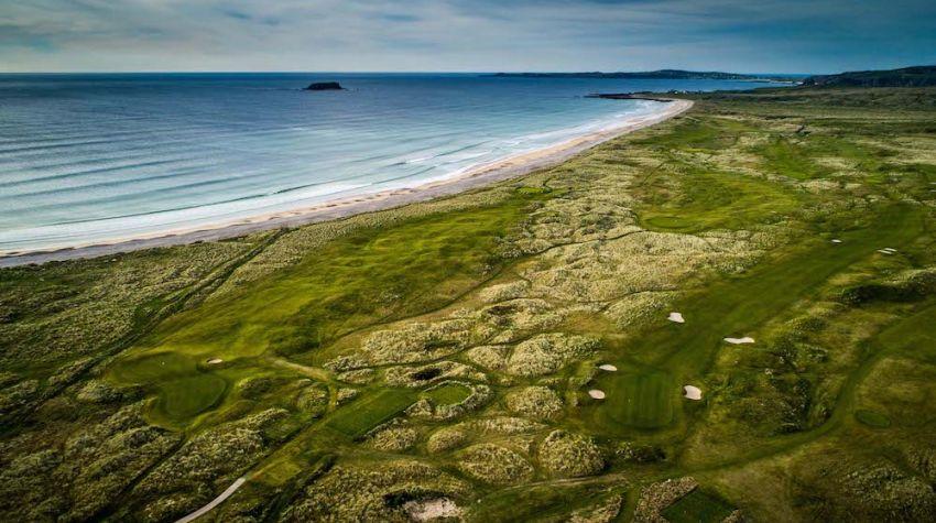 Ballyffin Golf Club