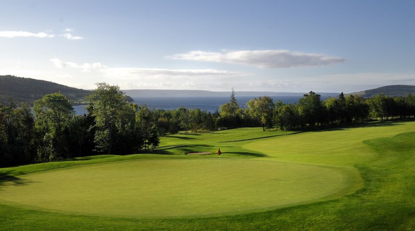Bell Bay Golf Course