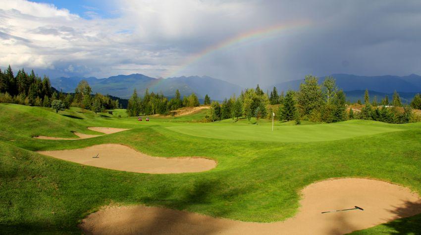 Balfour Golf Club