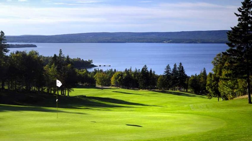 Dundee Golf Course and Resort