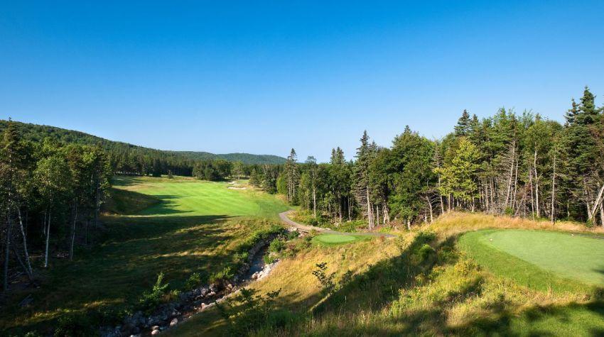 The Lakes Golf Club at Ben Eoin