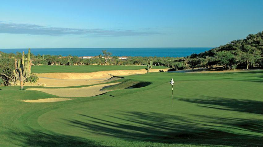 Palmilla Golf Course - 27 holes - Cabo Golf
