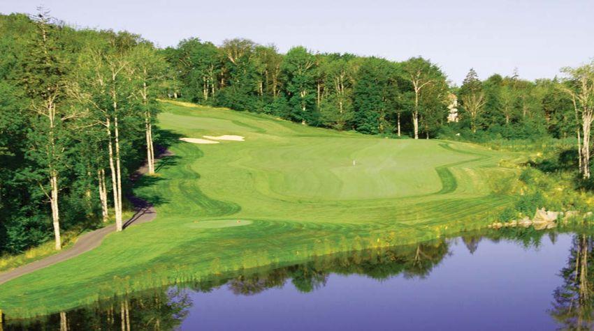 Glen Arbour Golf Course