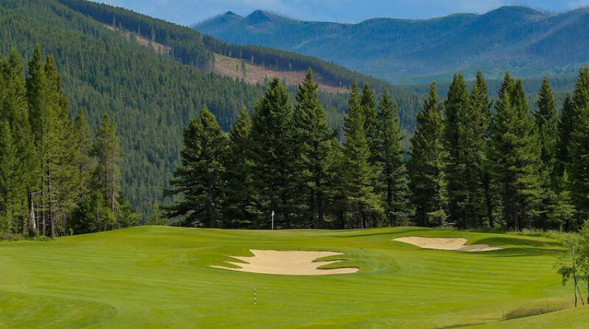 Crowsnest Pass Golf Club