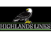 Highlands Links Golf Course