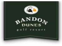 Bandon Dunes Golf Resort - Sheep Ranch GC