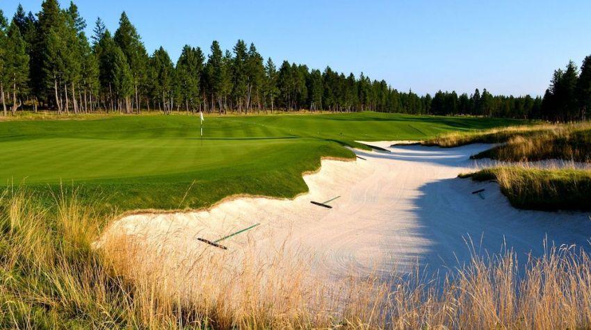 Wildstone Golf Course - A Gary Player Design - Cranbrook