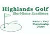 Highlands Golf