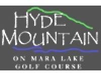 Hyde Mountain On Mara Lake Golf Course