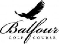 Balfour Golf Course