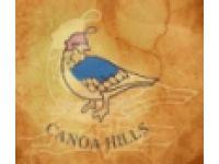 Canoa Hills Golf Club