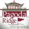 pagoda ridge golf course