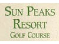 Sun Peaks Resort Golf Course