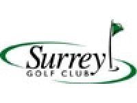 Surrey Golf Course - Willows Nine
